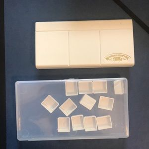 Other - Windsor & Newton Water Color Travel Palette
